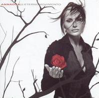 Anna Oxa - L'eterno movimento cover