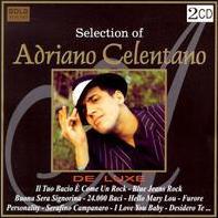 Adriano Celentano - Aulì-ulè cover