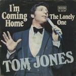 Tom Jones - I'm Coming Home cover
