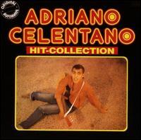 Adriano Celentano - La Mezza Luna cover