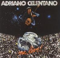 Adriano Celentano - A Woman In Love cover