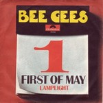 Bee Gees - First of May cover