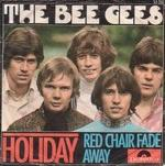 Bee Gees - Holiday cover