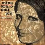 Mina - Addio cover