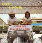 Ricchi e Poveri - Cosa sei cover