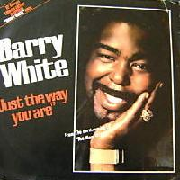 Barry White - Just The Way You Are cover