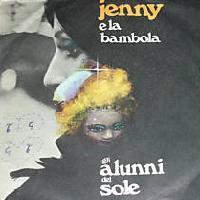 Alunni del Sole - Jenny cover