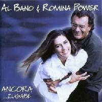 Al Bano & Romina Power - Oggi sposi cover