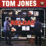 Tom Jones - I'm left, you're right, she's gone cover