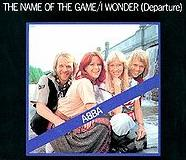 ABBA - I wonder cover