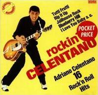 Adriano Celentano - A New Orleans cover