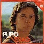 Pupo - Ciao cover