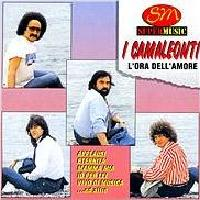 Camaleonti - Mix Camaleonti 2 cover