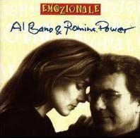 Al Bano & Romina Power - Un sasso nel cuore cover