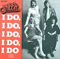 ABBA - I do, I do, I do, I do, I do cover