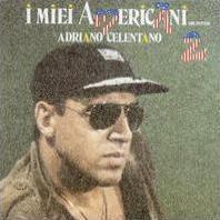 Adriano Celentano - Jealousy cover
