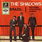 The Shadows - Brazil cover