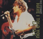 Rod Stewart - Have I Told You Lately That I Love You cover
