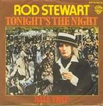 Rod Stewart - Tonight's The Night cover