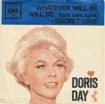 Doris Day - Whatever Will Be, Will Be (Que Sera, Sera) cover