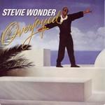 Stevie Wonder - Overjoyed cover