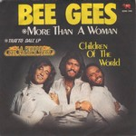 Bee Gees - More Than A Woman cover