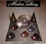 Modern Talking - Cheri Cheri Lady (New Version '98) (XG) cover