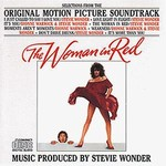 Stevie Wonder - Moments cover