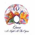 Queen - 39 cover