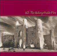 U2 - Bad cover