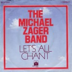 Michael Zager Band - Let's All Chant cover