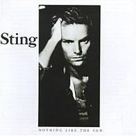 Sting - Little Wing cover