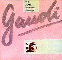Alan Parsons Project - La sagrada familia cover
