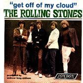 Rolling Stones - Get Off Of My Cloud cover