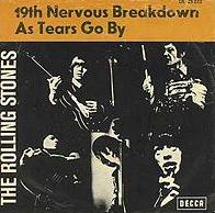 Rolling Stones - 19th Nervous Breakdown cover