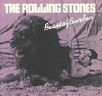 Rolling Stones - Beast Of Burden cover