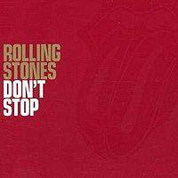 Rolling Stones - Don't Stop cover