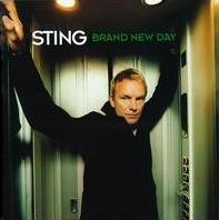 Sting - Fill Her Up cover