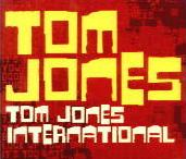 Tom Jones - Tom Jones International (Radio Edit) cover