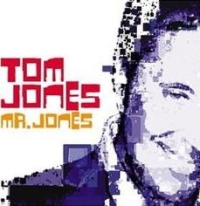 Tom Jones - Black Betty cover