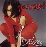 Alizée - J'en ai marre cover