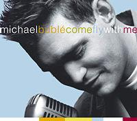 Michael Buble - Come Fly With Me cover
