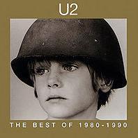 U2 - Dancing Barefoot cover