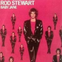Rod Stewart - Baby Jane cover