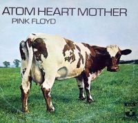 Pink Floyd - Atom Heart Mother (Suite) cover