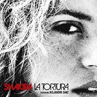 Shakira - La tortura cover