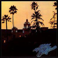 The Eagles - Hotel California (Live 1980) cover