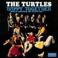 The Turtles - Happy Together cover