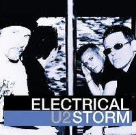 U2 - Electrical Storm cover