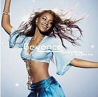 Beyoncé - Baby Boy cover